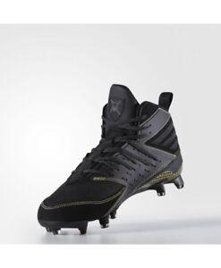 online store c811d 70ed8 Image is loading Adidas-Freak-x-Kevlar-AQ6835-Dark-Ops-Football-