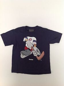Montreal-Canadiens-Reebok-Toddlers-T-Shirt-official-NHL-multiple-sizes-avail-New