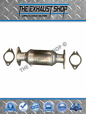 Fits /> NISSAN 200SX 1.6 L-4 CYL 1997/&1998 rear Direct-Fit Catalytic Converter