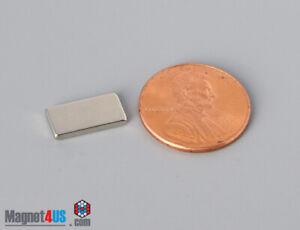 60pcs-1-2-034-X-1-4-034-X-1-16-034-N42-Craft-Fridge-Rare-Earth-Neodymium-Block-Magnets