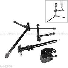 """Magic Arm Kit Super Convi Clamp & Floor Stand, 11"""" Magic Adjustable Arm Studio"""