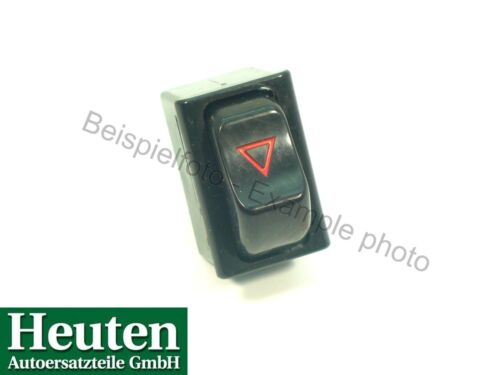 Midget 1275 spät+1500 BHA5267 Schalter Warnblinkanlage MGB ab 74+V8