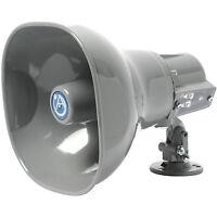 Atlas Sound Ap-15t 15w Pa Paging Horn