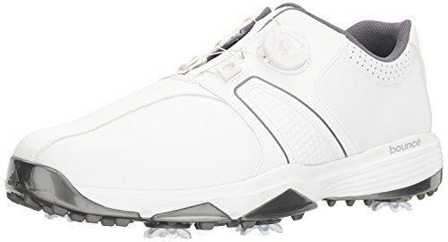 Adidas golf mens 360 traxion boa pick - ftwwht schuh - pick boa sz / farbe. 99d600