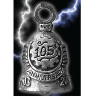 105th Anniversary Guardian® Bell Motorcycle - Harley Accessory Hd Gremlin