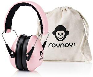 Gehörschutz Kinder & Baby 1-16 Jahre | Ohrenschutz Kinder | Lärmschutzkopf<wbr/>hörer
