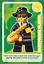 Discount Sainsburys Lego Create the World Cards Complete Your Album Set Cheap