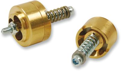 Race Tech Gold Valve Cartridge Fork Emulators For Damping Forks FEGV 3801