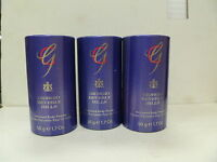 Giorgio Beverly Hills Perfumed Body Powder, Lot Of 3 X 1.7 Oz