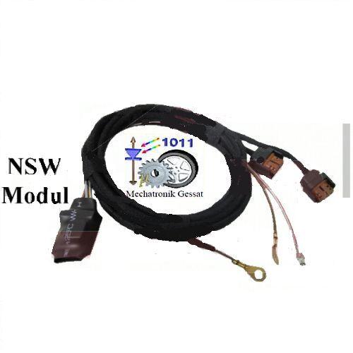 SCIROCCO Module hb4 Jeu de Câbles anti-brouillard NSW TIGUAN