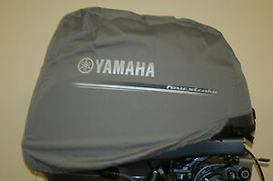 Yamaha Outboard Motor Cover Four Stroke F30 F40 F50 T50