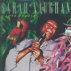 Linger Awhile: Live at Newport and More by Sarah Vaughan (CD, Jan-2000, Pablo)