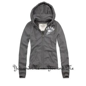 and hoodie Abercrombie fitch