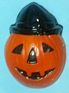 lotto-stock-di-12-maschera-facciale-zucca-di-Halloween-Party-horror-carnevale