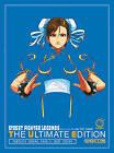 Street Fighter Legends: The Ultimate Edition by Ken Siu-Chong, Jim Zubkavich (Paperback, 2011)