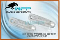 09 2009 Dodge Ram 2500 3500 Chrome Door Handle Cover