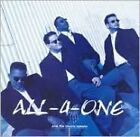 And The Music Speaks - All-4-One - CD New Sealed