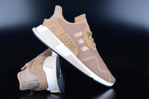 Weißer Sneaker Laufschuhe Adidas Adv Eqt Karton Originals Kissen nqngH6fX