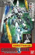 Gundam G-Tekketsu Iron-Blooded Orphans 1/100 Full Mechanics #04 Gundam Bael USA