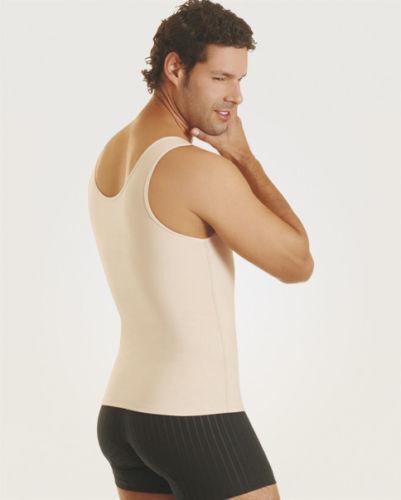 Undershirt Diane/&Geordi Ref 3301. Faja Colombiana de Hombre Underwear