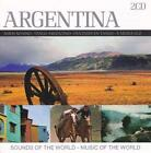 Argentina: Sounds of the World-Music of the Worl von Various Artists (2015)