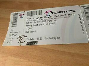 10cc-unused-concert-tickets