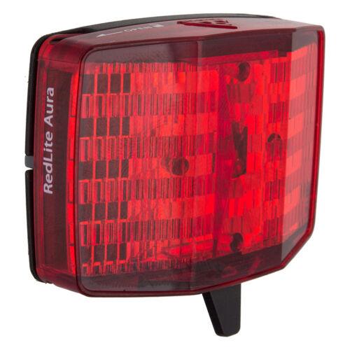 Topeak RedLite Auro Light Topeak Rr Redlite Aura