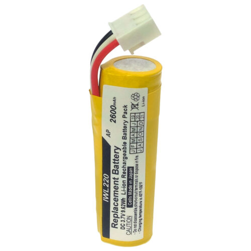 /& iWL255 Payment Terminals iWL250 Replacement battery for Ingenico iWL220