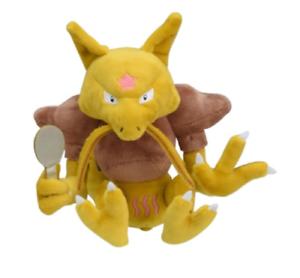 Pokemon Center Original Limited Plush Doll Pokemon fit Kadabra JAPAN IMPORT