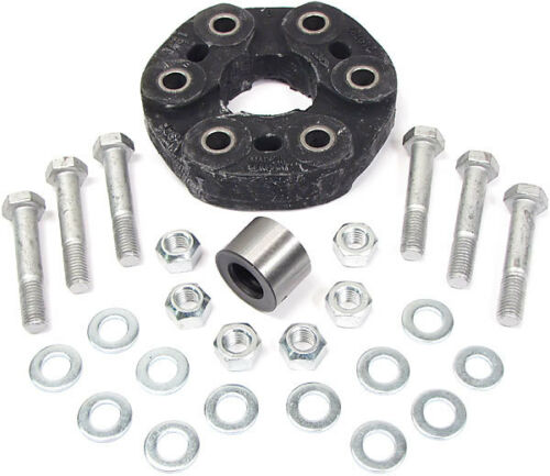 LAND ROVER DISCOVERY 2 99-04 RUBBER REAR PROPSHAFT FIХING RING KIT TVF100010