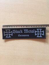 Black Metal Germania Aufnäher/Patch (Immortal,Endstille,Nargaroth,Dark Funeral)