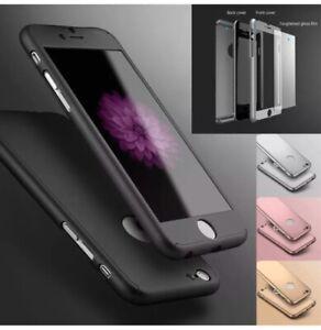 cover iphone 7plus 360 gradi