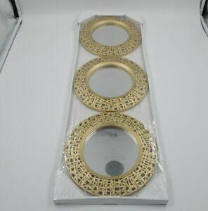3er-Spiegel-Set-Farbe-gold