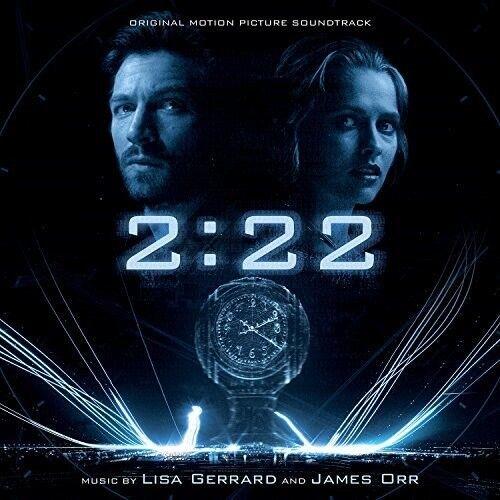 2:22 (Original Soundtrack) [New CD]