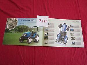 N°7637 / Catalogue Leading Solution Ls Correa 2005
