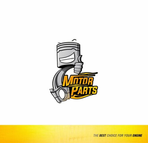 PR055 Piston /& Ring Kit Fits Chevrolet GMC Astro G10 C1500 4.3 L TBI SIZE STD