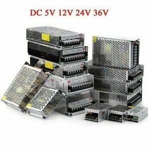 Lighting-Transformers-DC5V-12V-24V-36V-Power-Supply-1A-2A-3A-5A-8A-10A-15A-20A