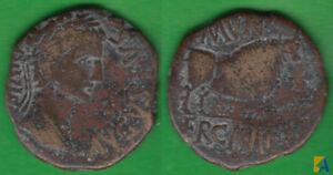Aus Dem Ausland Importiert Ercavica. 1 Als Von Der 27 A.c. Al 14 D.c. 12'12 Gr. 27 Mm Perfekte Verarbeitung