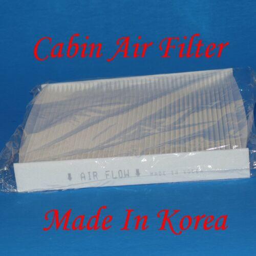 Cabin Air Filter For:Lexus GS300 GS430 2001-2005 LS430 2001-2006 SC430 2002-2010