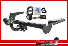 Attelage Col Cygne 7Br relais pour Mercedes CLASSE C BREAK 01-07 23053//F/_A2
