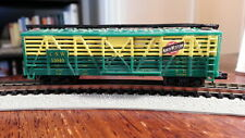 Life Like CNW CHICAGO & NORTH WESTERN Cattle / Stock Car #15040