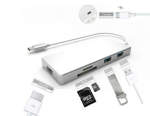 7in1-USB-C-Hub-Type-C-Adapter-USB-3-0-SD-TF-Card-Reader-4K-HDMI-For-MacBook-Pro