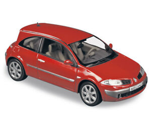 Norev Renault Megane Coupe 2006