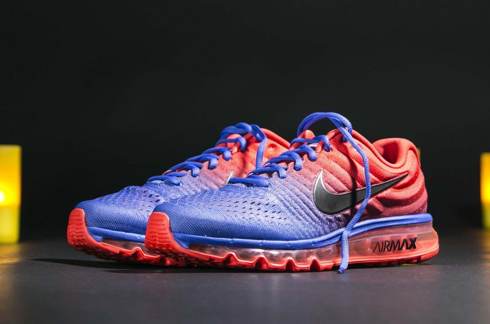 Nike Air Max 2018 9 multicolor..Hombres o mujeres 9 2018 10,5..Ships fastDescuento de la marca ec9be0