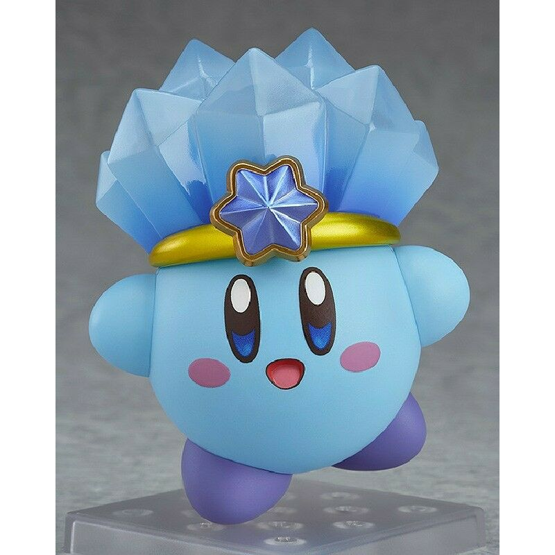 Nendoroid Ice Kirby Action Figure