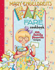 Mary Engelbreit's Fan Fare Cookbook: 120 Family Favorite Recipes by Mary Engelbreit (Hardback, 2010)