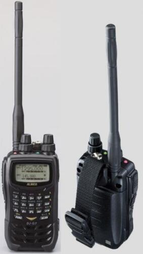 Authorized Dealer ALINCO DJ-G7T 2M//70CM//23CM Tri-band Handheld Radio