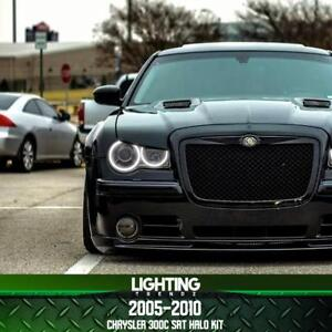 2005 2010 Chrysler 300c Srt Halo Kit Ebay