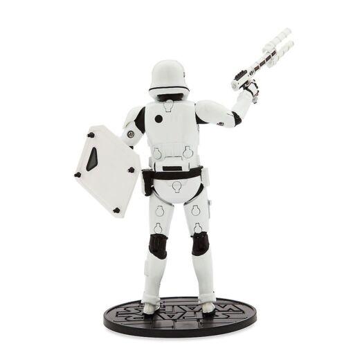 Disney Store Star Wars Riot Gear Stormtrooper Elite Series Die Cast Figure NIB