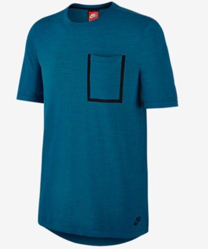 301 shirt Pocketm729397 personnalisᄄᆭ Knit Tee Nike Tech 4jAL35R